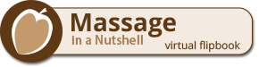 Massage in a Nutshell