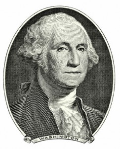 dollar-georgewashington
