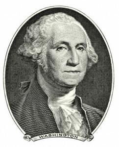 dollar-georgewashington